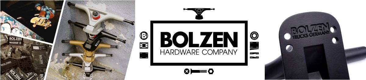Bolzen Trucks