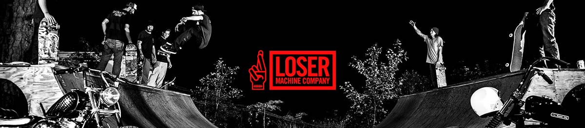 Loser Machine