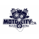 Moto City Inc. Skateboards