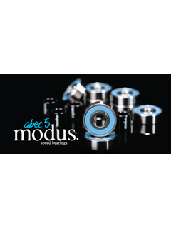 modus  speed bearings abec 5