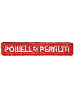 Powell & Peralta Stripe patch