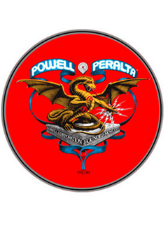 Powell & Peralta Dragon sticker