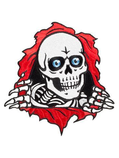 Powell & Peralta  Ripper Patch