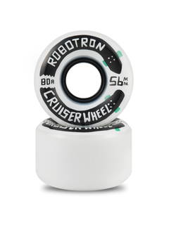 Robotron Cruiser Wheels