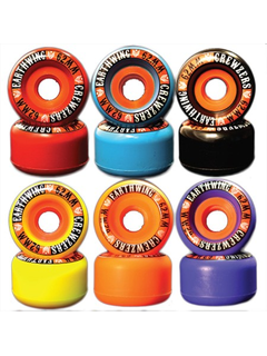 Earthwing Crewzer Wheels