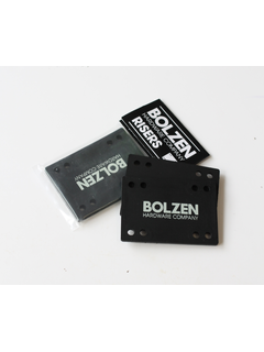 Bolzen Hardware  Shockpads 1/8 pair