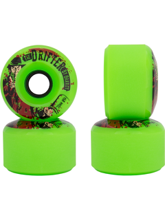 Gravity Drifter Wheels 2014 70mm