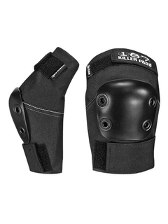 187 Killer Pads  Pro Elbow Pads