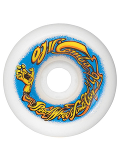 OJ II Elite Combos 60mm 95a Wheels