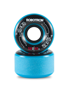 Robotron Skeletron Cruiser Wheels 58mm 83a