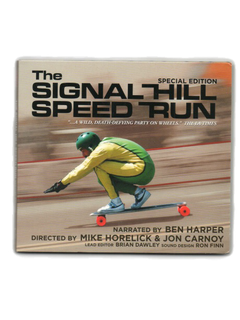 Tunnel The Signal Hill Speed Run DVD