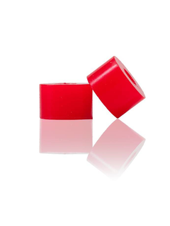 Sabre Bushings 90a Red Barrel