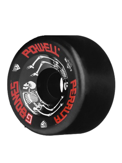 Powell & Peralta G-Bones 64mm 97a Black