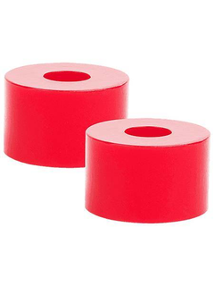 Divine Urethane Co Downhill Bushings 90a Red