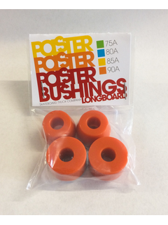 Polster Bushings 90a Orange