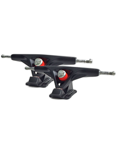 Kahalani  V2 Cast Precision Trucks 180mm Black