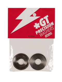 Atopic  Precision Washers Cupped