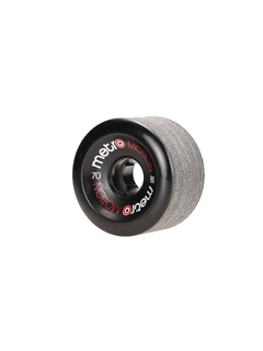 Metro Motion Wheels 80a Black
