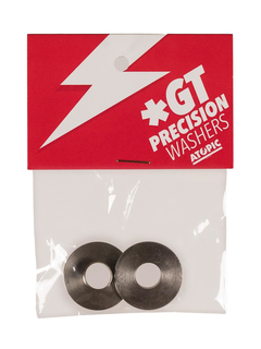 Atopic  Precision Washers Flat