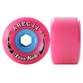 Abec11 StoneGround FreeRide Wheels 78a Pink