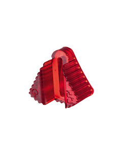 Riptide I/O-Mini Footstop Red