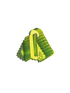 Riptide I/O-Mini Footstop Green