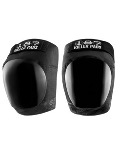 187 Killer Pads  Pro Knee Pads Small