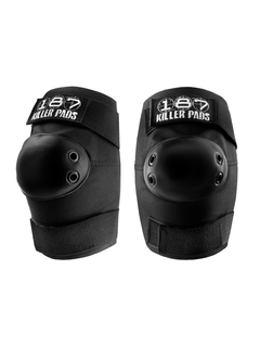 187 Killer Pads  Elbow Pads Medium