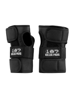 187 Killer Pads Wrist Guards Large