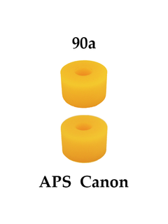 Riptide APS Canon Bushings 90a Yellow