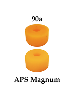 Riptide APS Magnum Bushings 90a Yellow