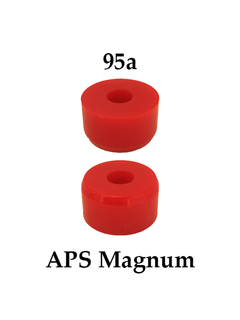 Riptide APS Magnum Bushings 95a Red