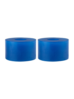 Sunrise Gummies Bushings Double Barrel 75a Blue