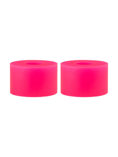 Sunrise Gummies Bushings Double Barrel 95a Pink
