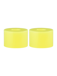 Sunrise Gummies Tall Barrel Bushings 85a Yellow