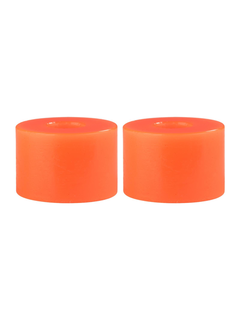 Sunrise Gummies Tall Barrel Bushings 80a Orange