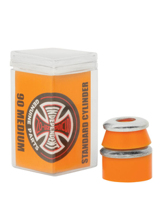 Independent Standard Cylinder Bushings 90a orange