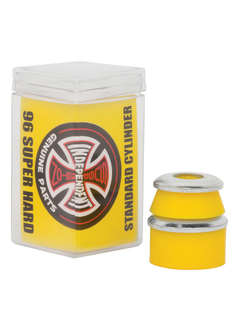 Independent Standard Cylinder Bushings 96a yellow