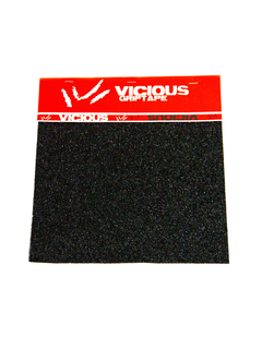 Vicious  Griptape 4 Sheets black