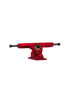 Caliber Fifty Trucks II 184mm Satin Red