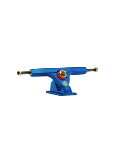 Caliber  Fifty Trucks II 184mm Satin Blue