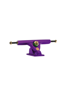 Caliber Fifty Trucks II 184mm Satin Purple