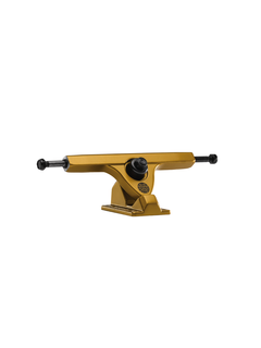 Caliber Fifty Trucks II 184mm Satin Gold