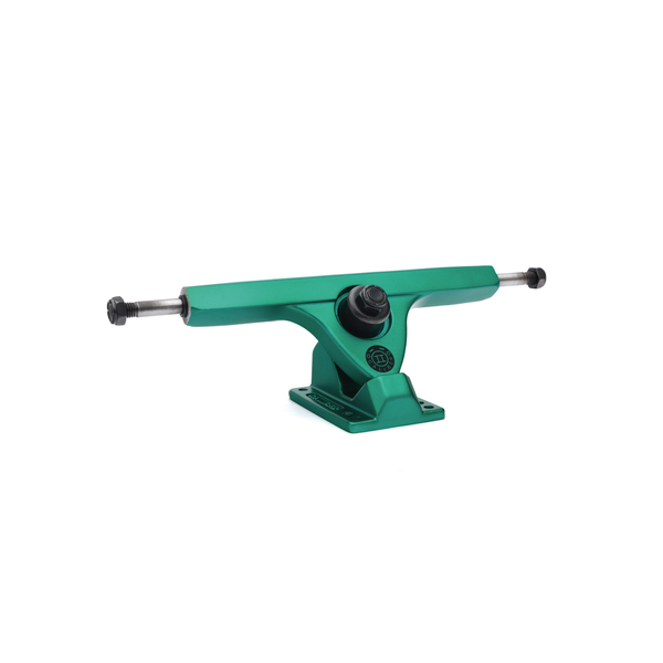 Caliber Fifty Trucks II 184mm Midnight Satin Green