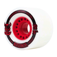 Divine Urethane Co  Berserkers Wheels 78a White