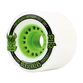Divine Urethane Co  Berserkers Wheels 80a White