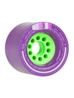 Orangatang Kegel 80mm 83a Purple