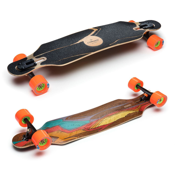 Loaded Icarus Complete Longboard