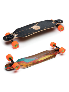 Loaded Icarus Komplett Longboard Flex 1