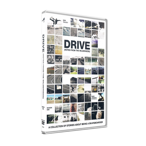 Mike Valley Drive DVD